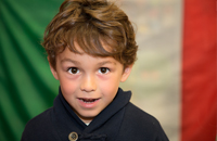 Italian Classes for Kids