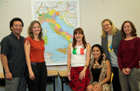 Italian Classes for Adults
